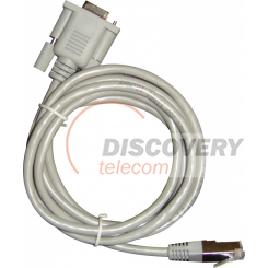 10 PIN cable to API of DTT Ingate