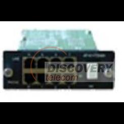AddPac 4-Port FXO & 4-Port FXS Voice Processing Module(8 x RJ11)