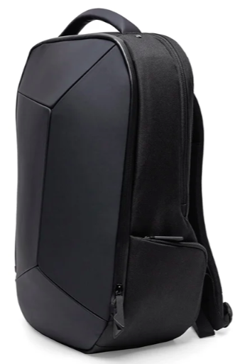 backpack for IMSI catcher